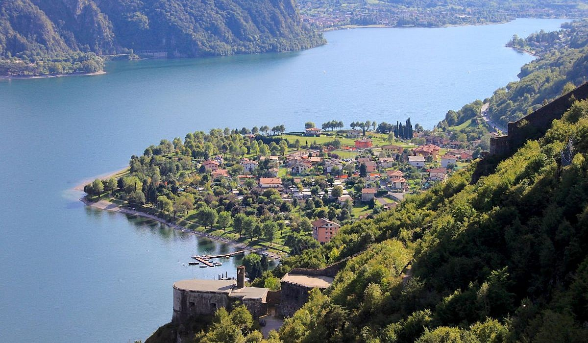 Idrosee, Lombardei | italien.de