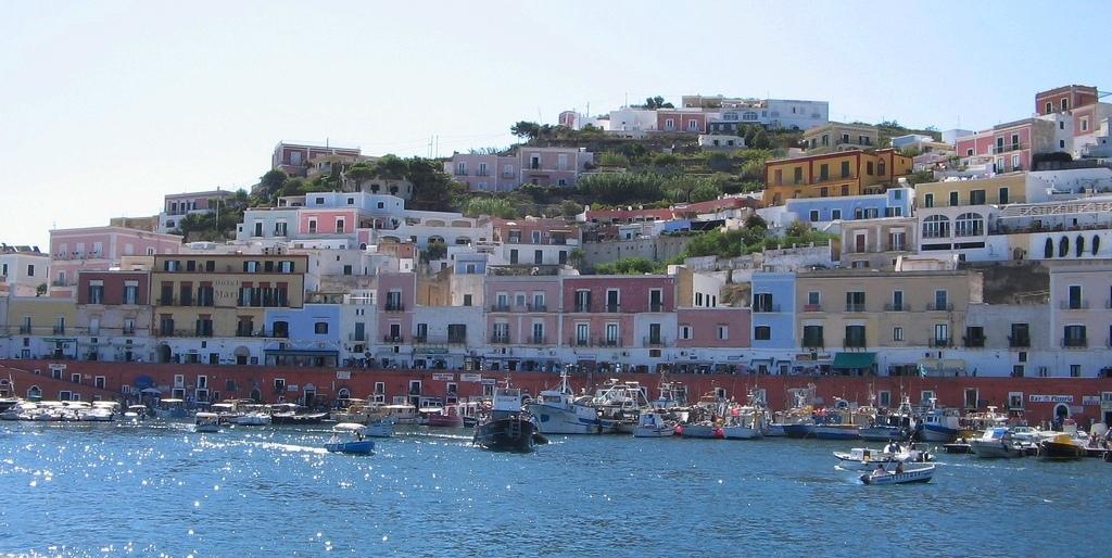 Insel Ponza, Latium | italien.de