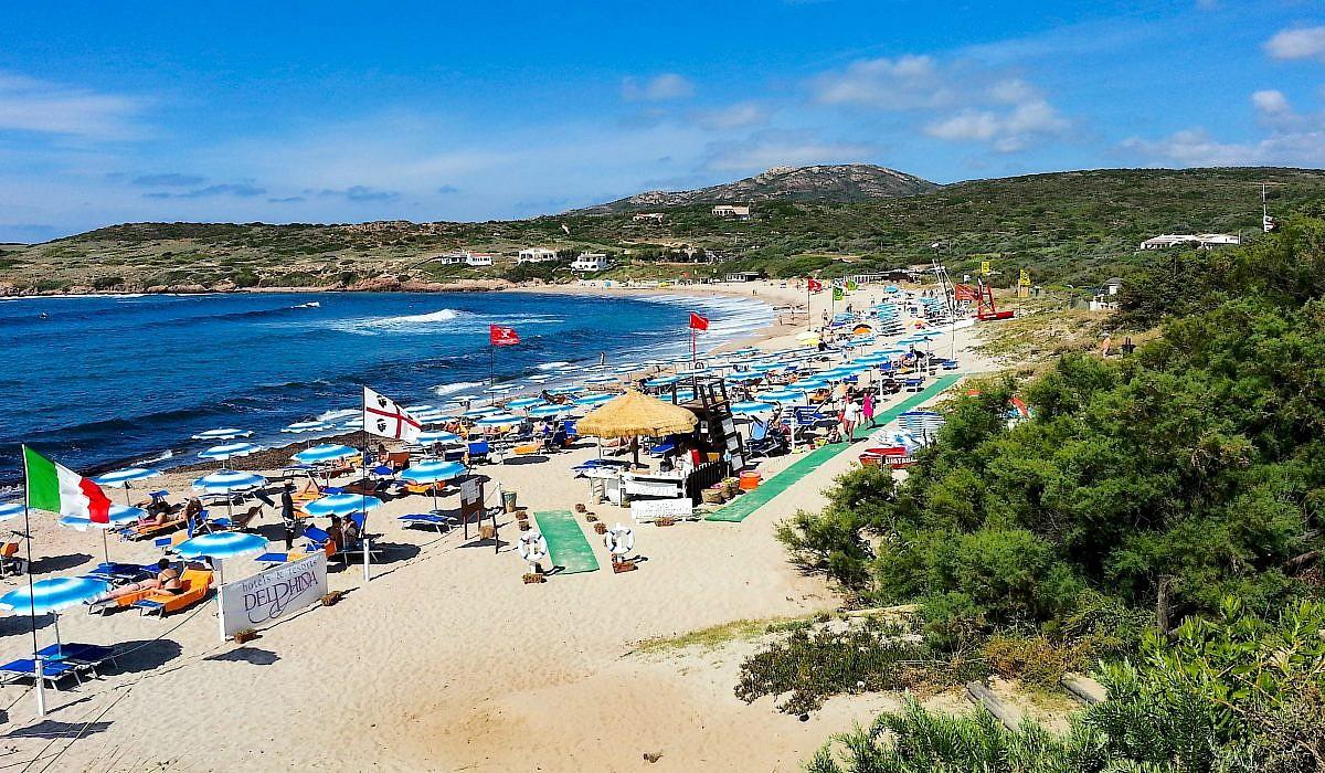 Isola Rossa, Sardinien | italien.de