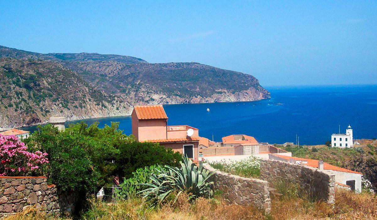 Isole Tremiti, Apulien | italien.de