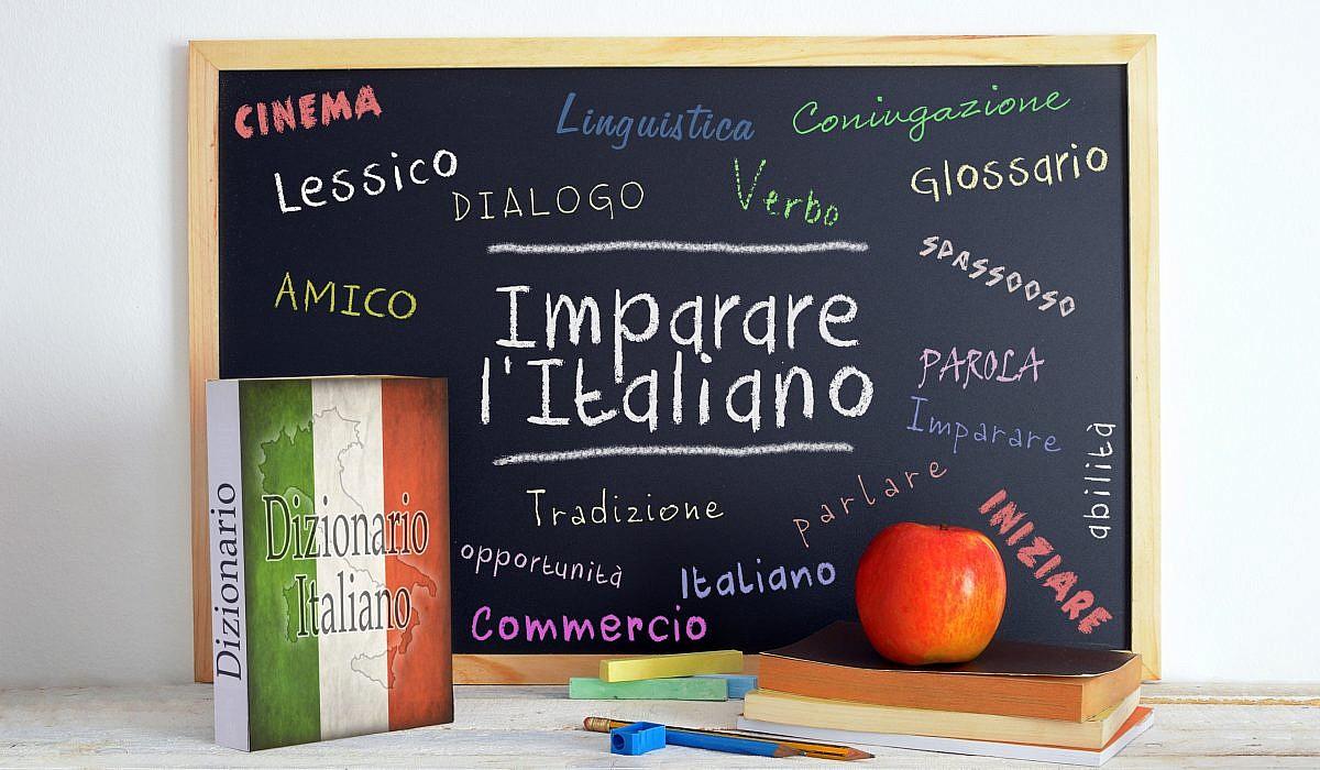 Italienische Sprache | italien.de