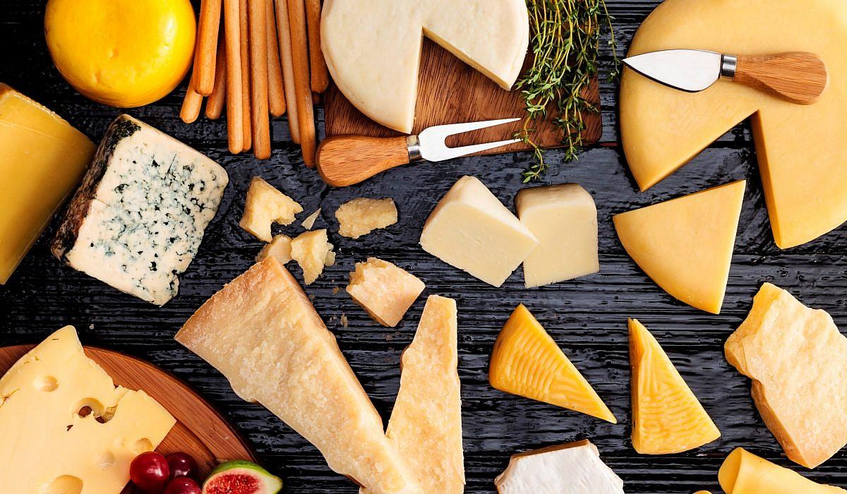 Italienischer Käse | italien.de