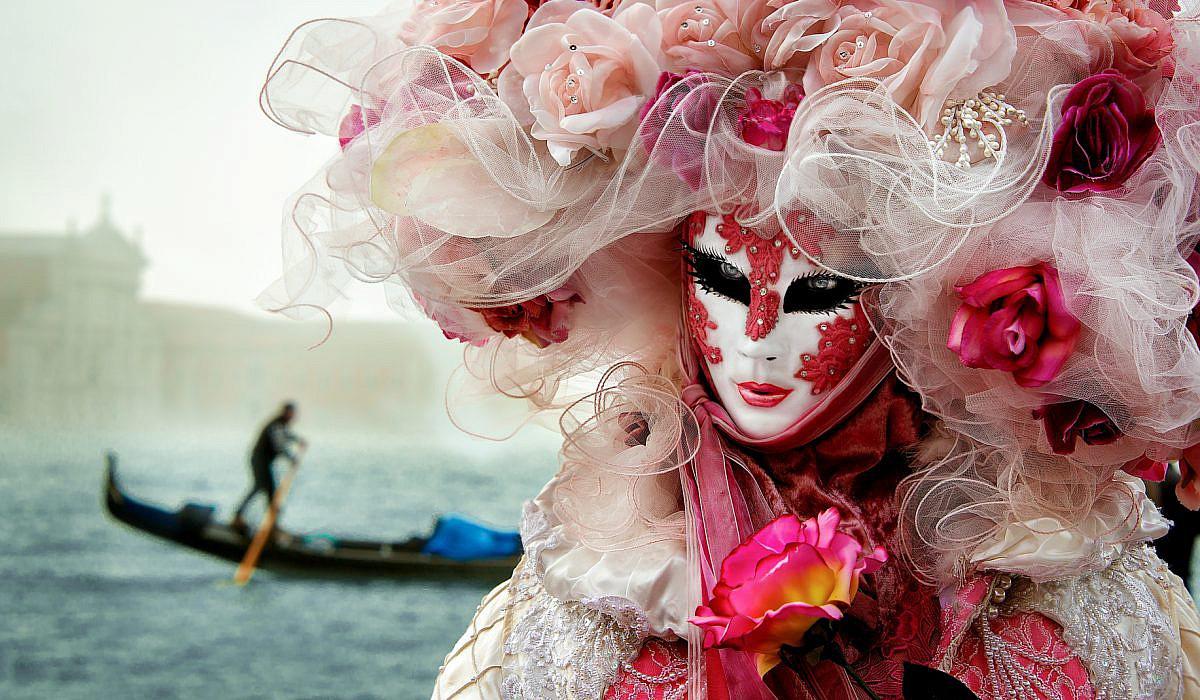 Karneval in Venedig | italien.de