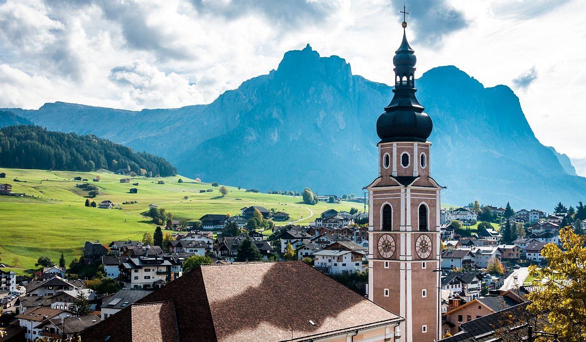 Kastelruth, Südtirol | Italien.de