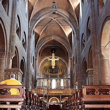 Kathedrale von Modena