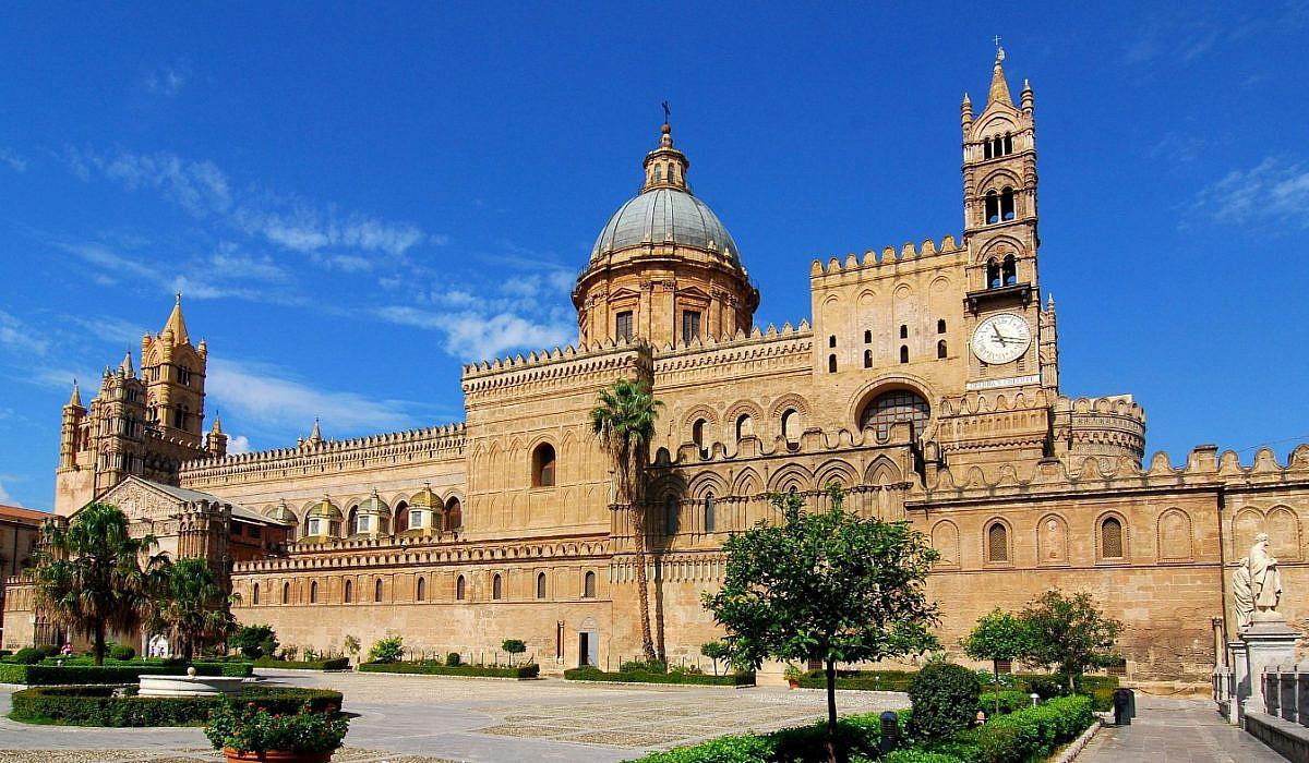 Kathedrale von Palermo, Sizilien | italien.de