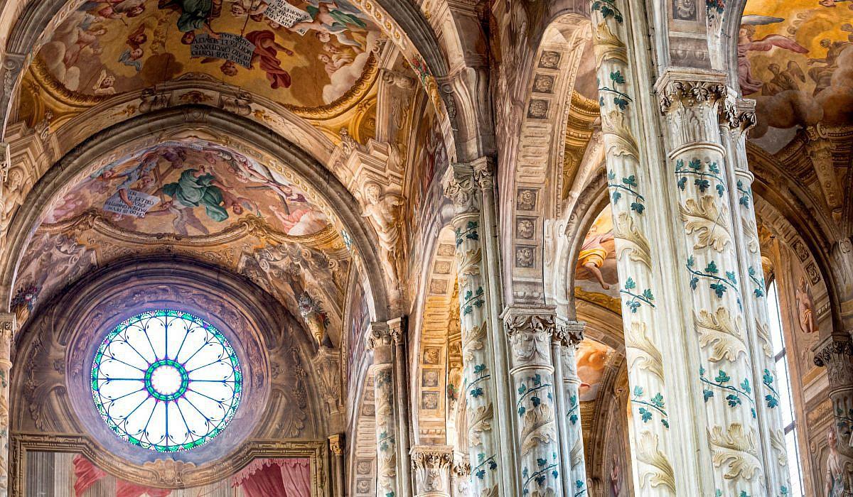 Kathedrale von Asti, Piemont | italien.de