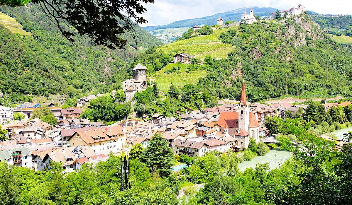 Klausen, Südtirol | italien.de