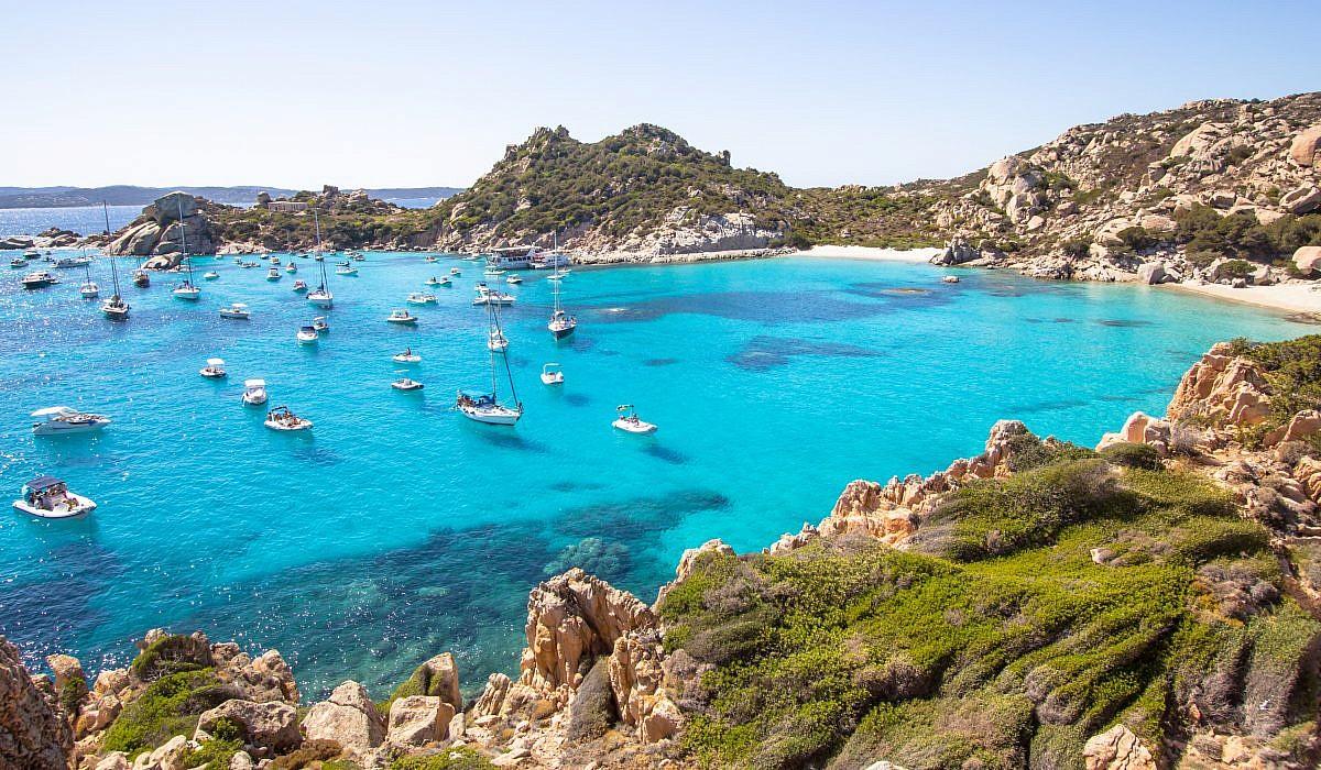 La Maddalena, Sardinien | italien.de