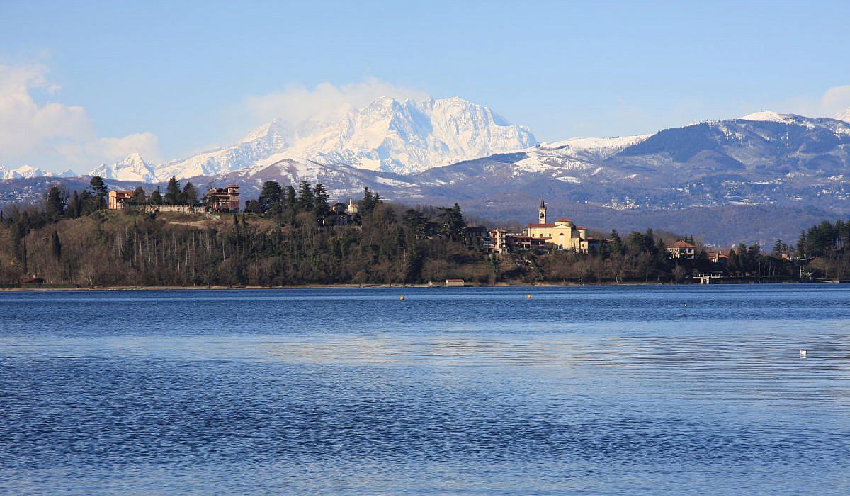 Lago di Varese, Lombardei | italien.de