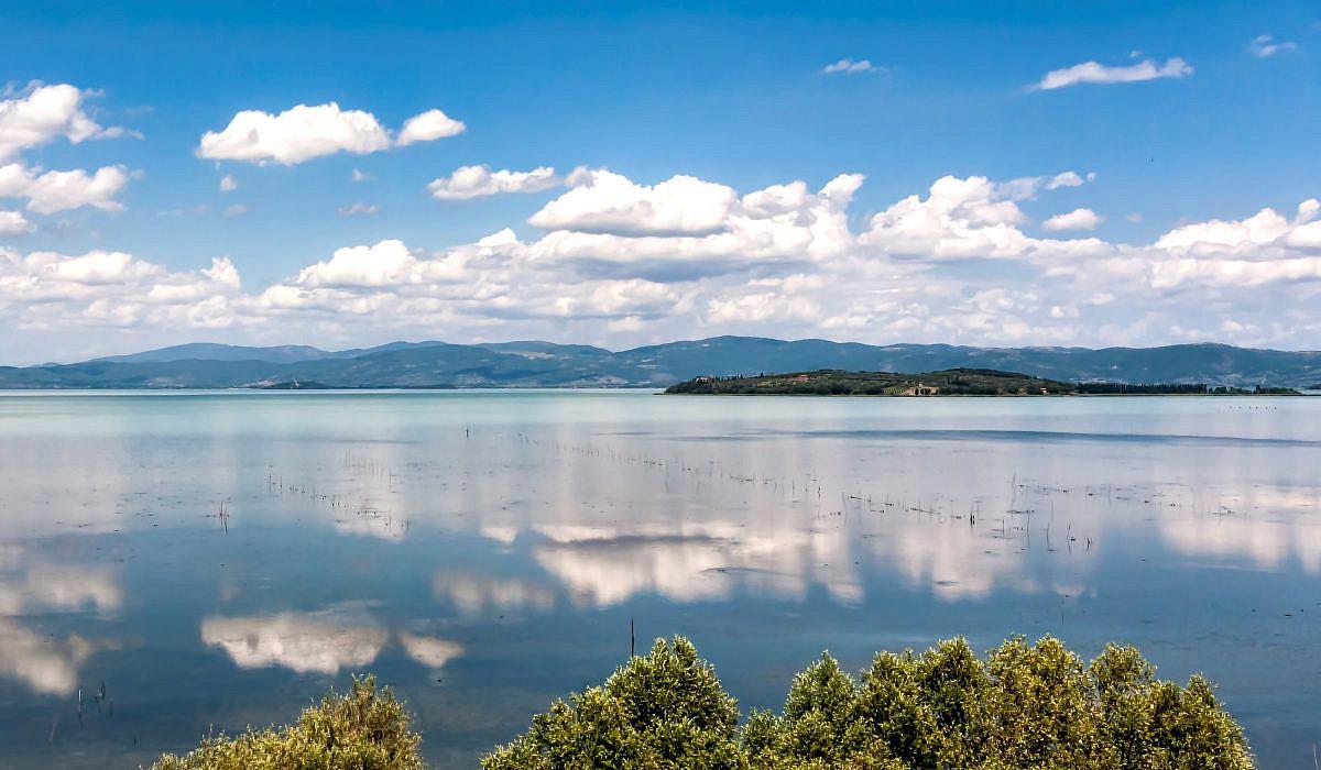 Lago Trasimeno, Umbrien | italien.de