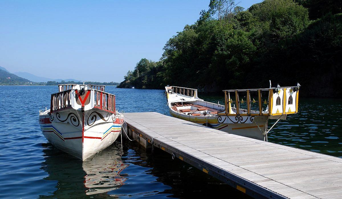 Lago di Mergozzo, Piemont | italien.de