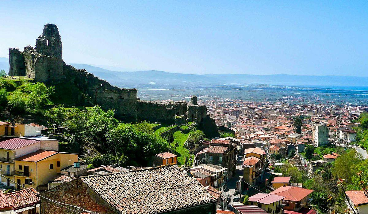 Lamezia Terme, Kalabrien | italien.de