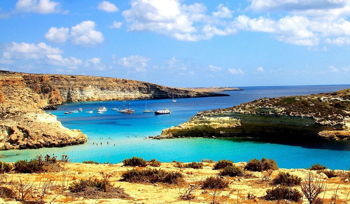 Lampedusa, Sizilien | italien.de