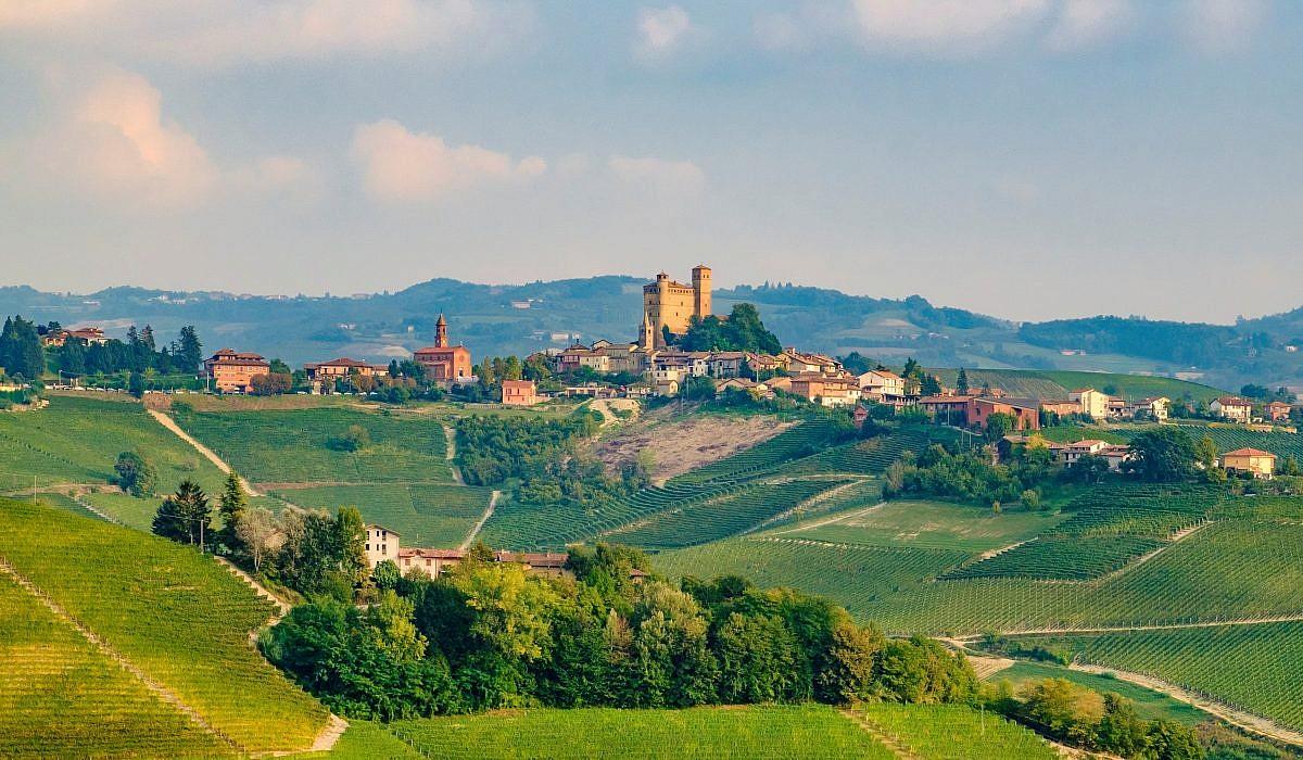 Langhe, Piemont | italien.de
