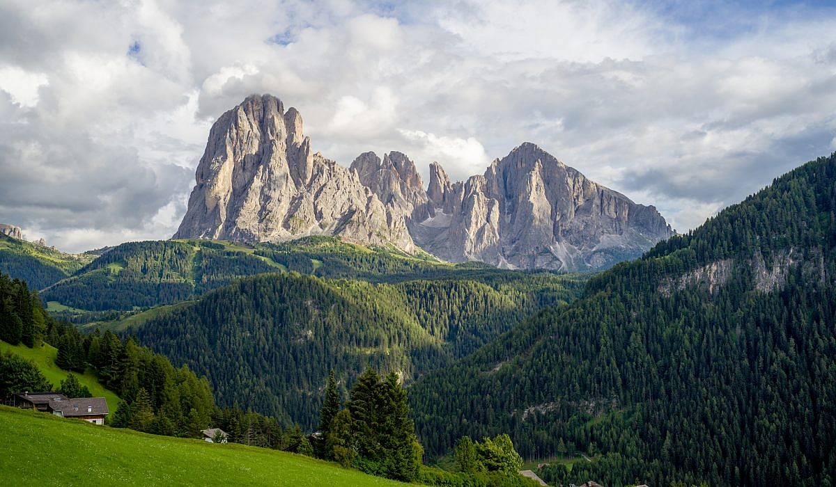 Langkofel, Südtirol | italien.de