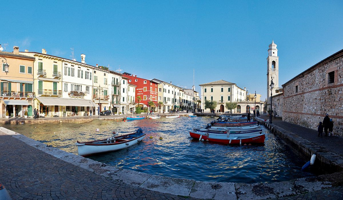Lazise, Gardasee | italien.de
