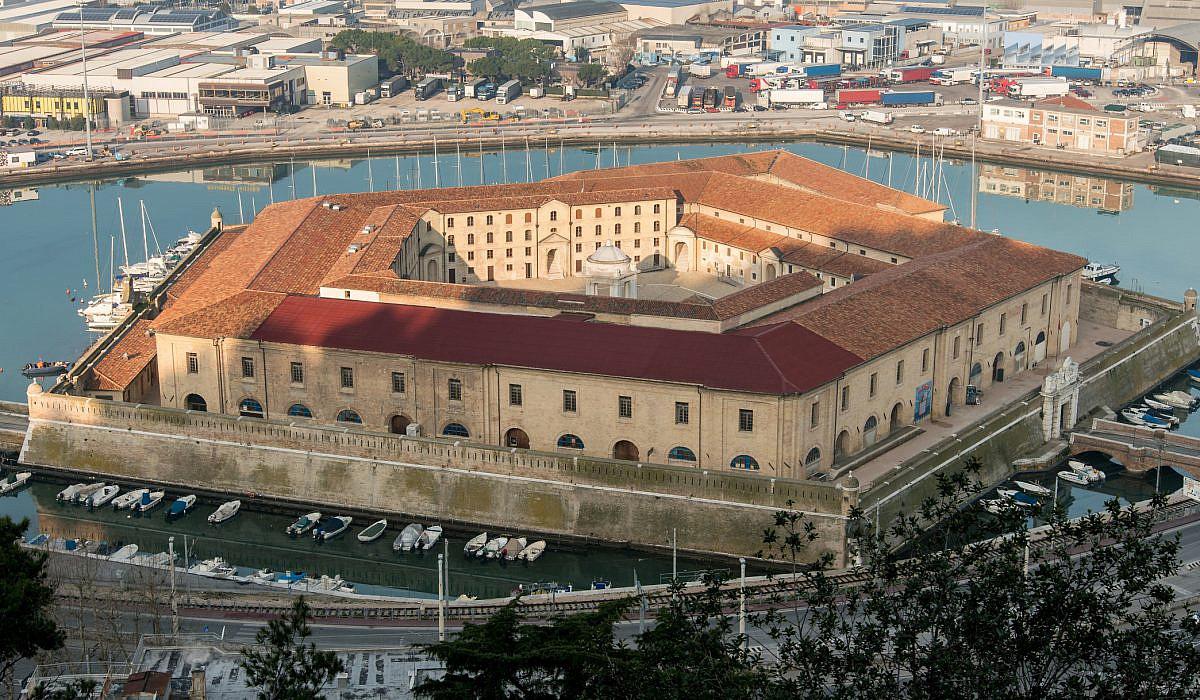 Hotels Marken Italien