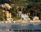 Levanto-Ligurien-Italien