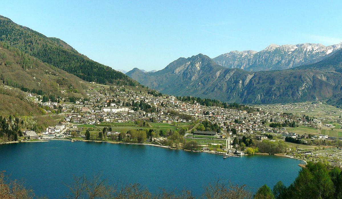 Levico Terme im Trentino | italien.de