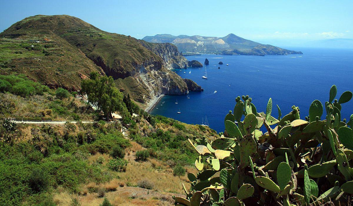 Liparische Inseln bei Sizilien | italien.de