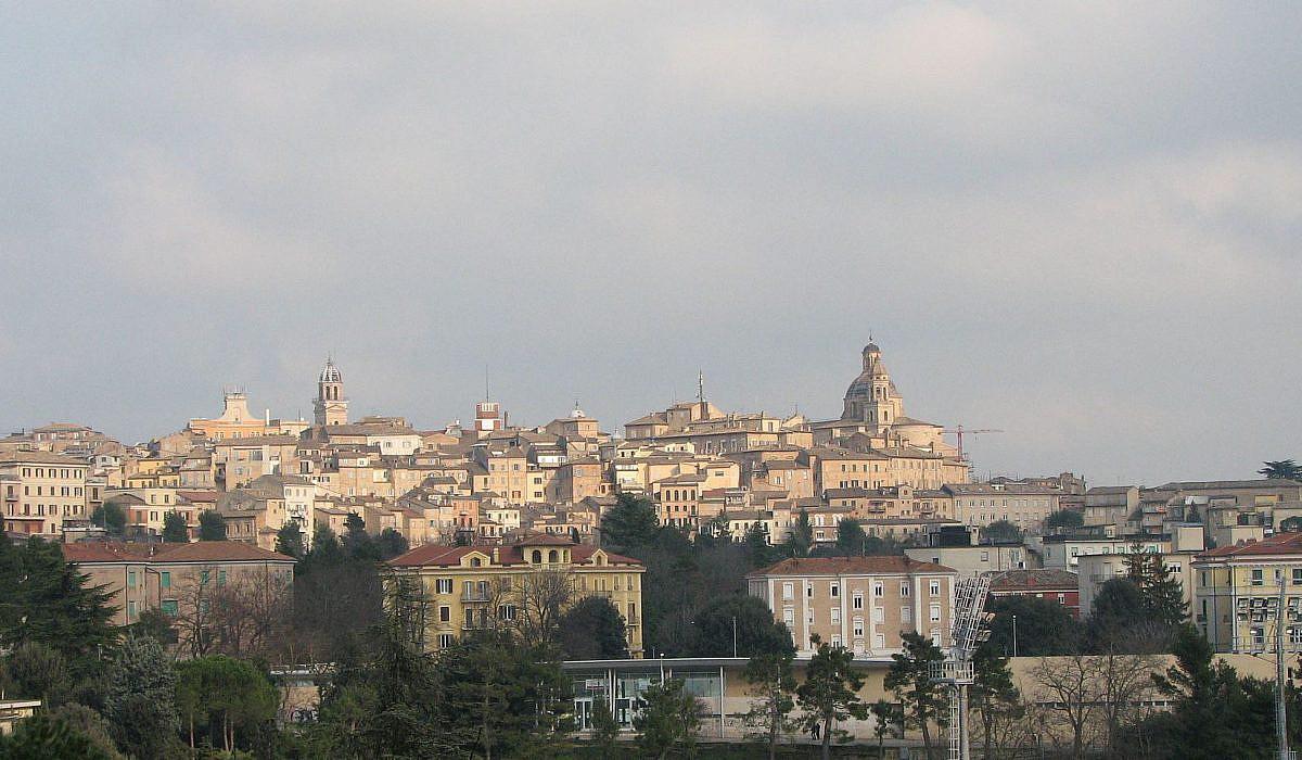 Macerata, Marken | italien.de