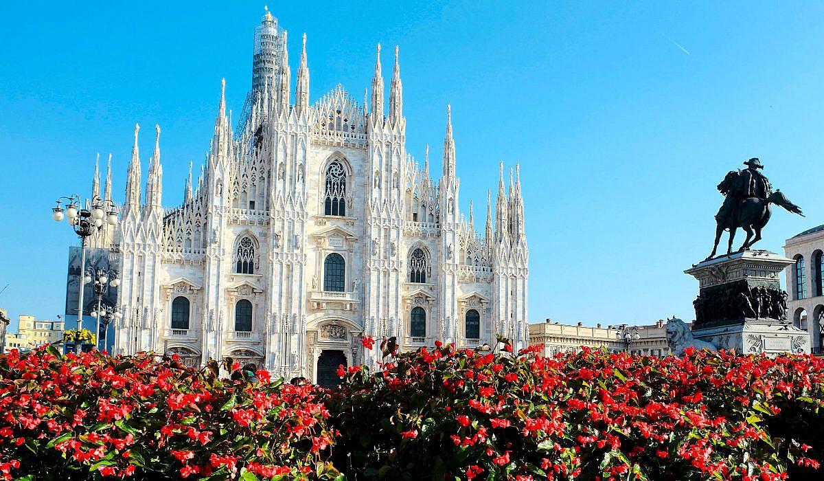 Mailänder Dom, Mailand | Italien.de