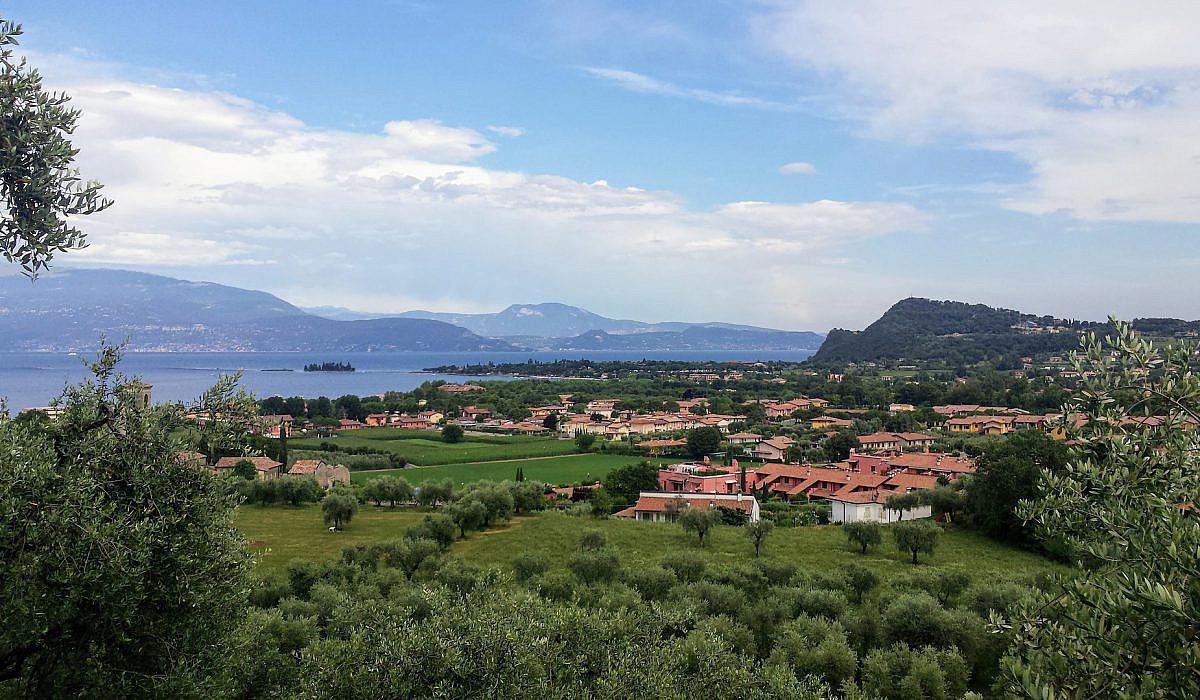 Manerba del Garda, Lombardei | italien.de