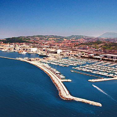 Marina Dorica Ancona
