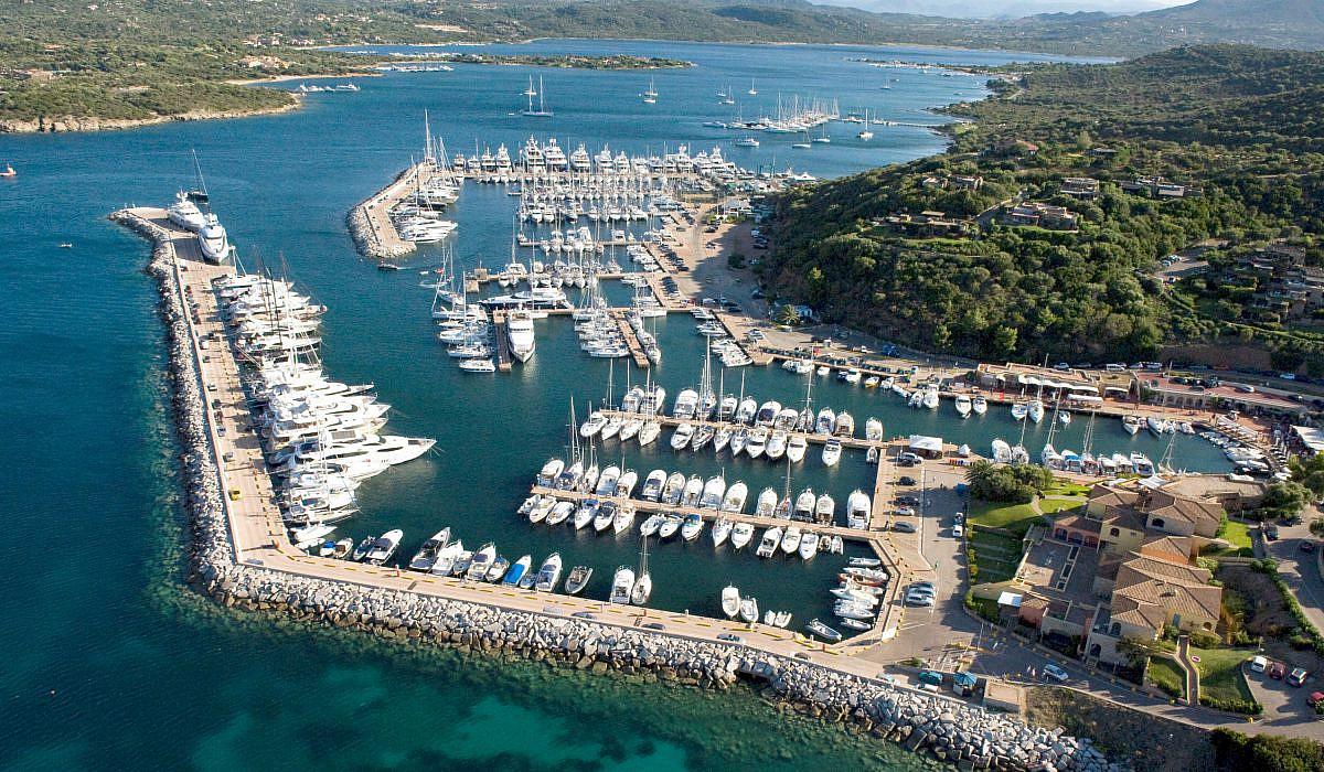 Marina di Portisco, Olbia, Sardinien | italien.de