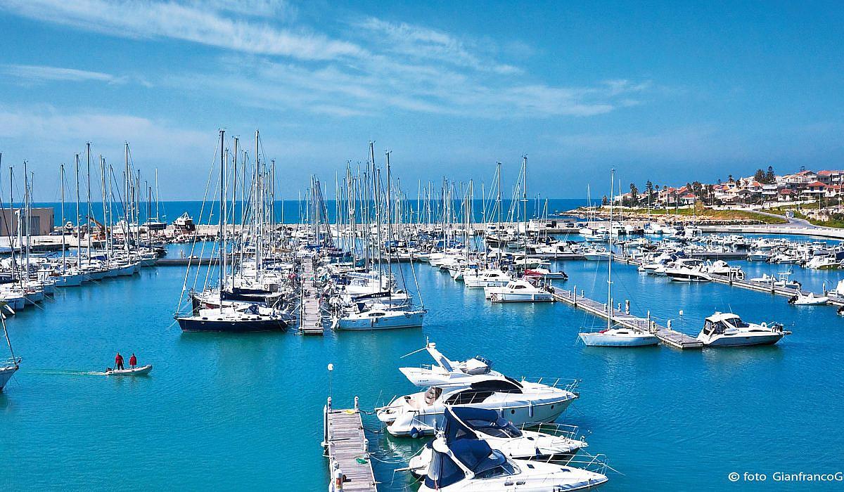 Marina di Ragusa, Sizilien | italien.de
