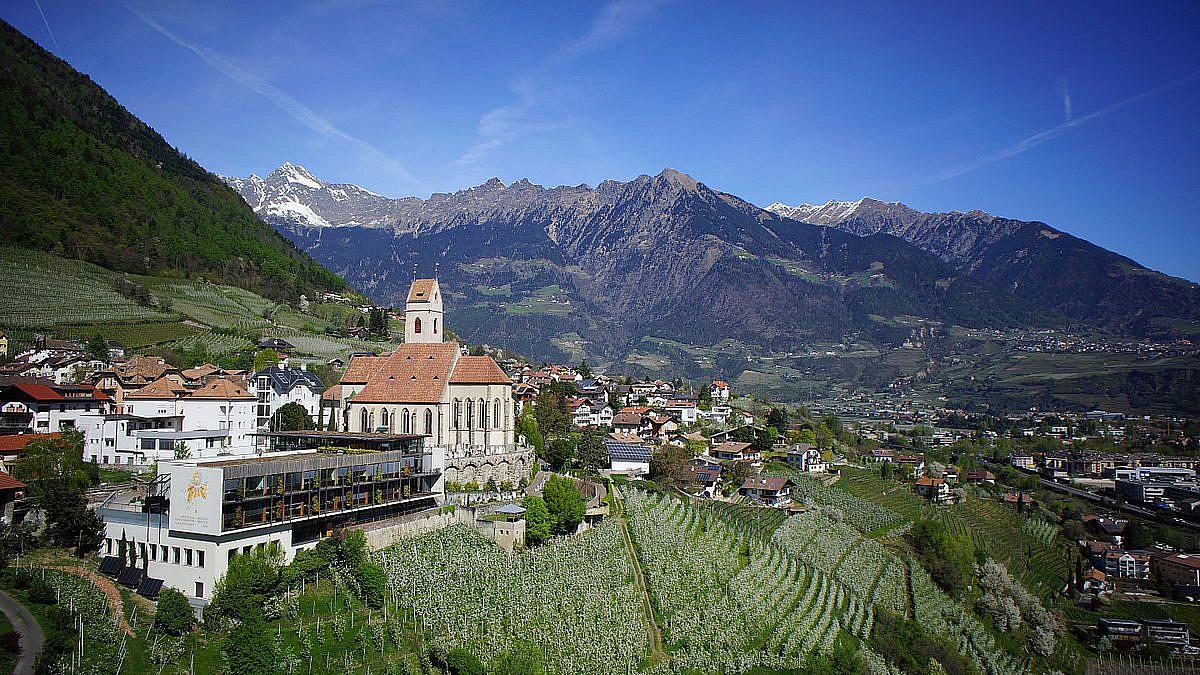 Marling, Südtirol | italien.de