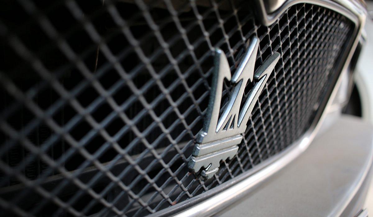Maserati | italien.de