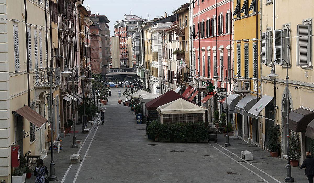 Massa, Toskana | italien.de