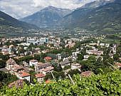 Meran-Suedtirol-Italien