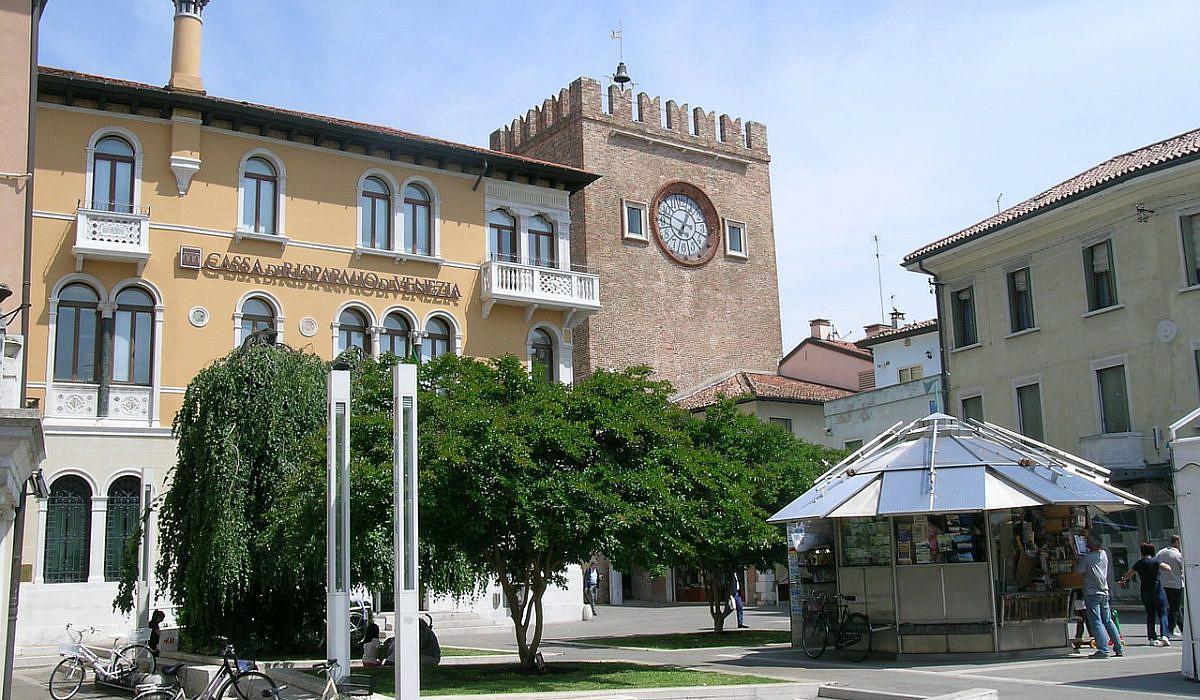 Mestre, Venetien | italien.de