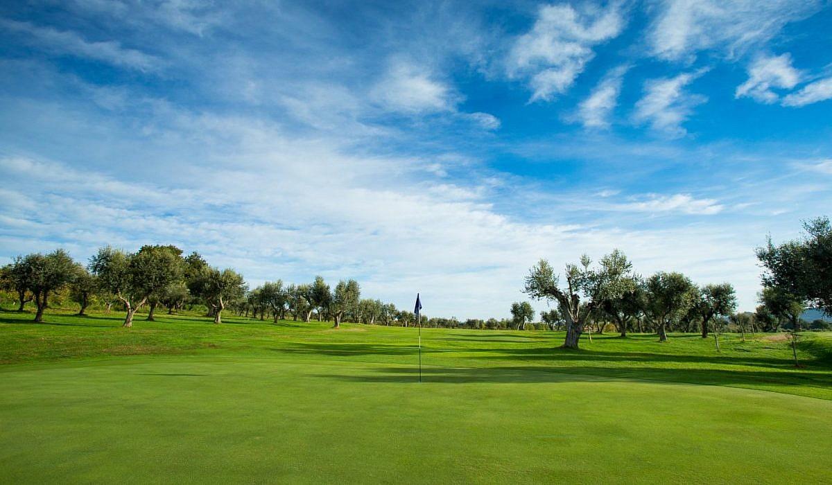 Miglianico Golf & Country Club, Abruzzen | italien.de