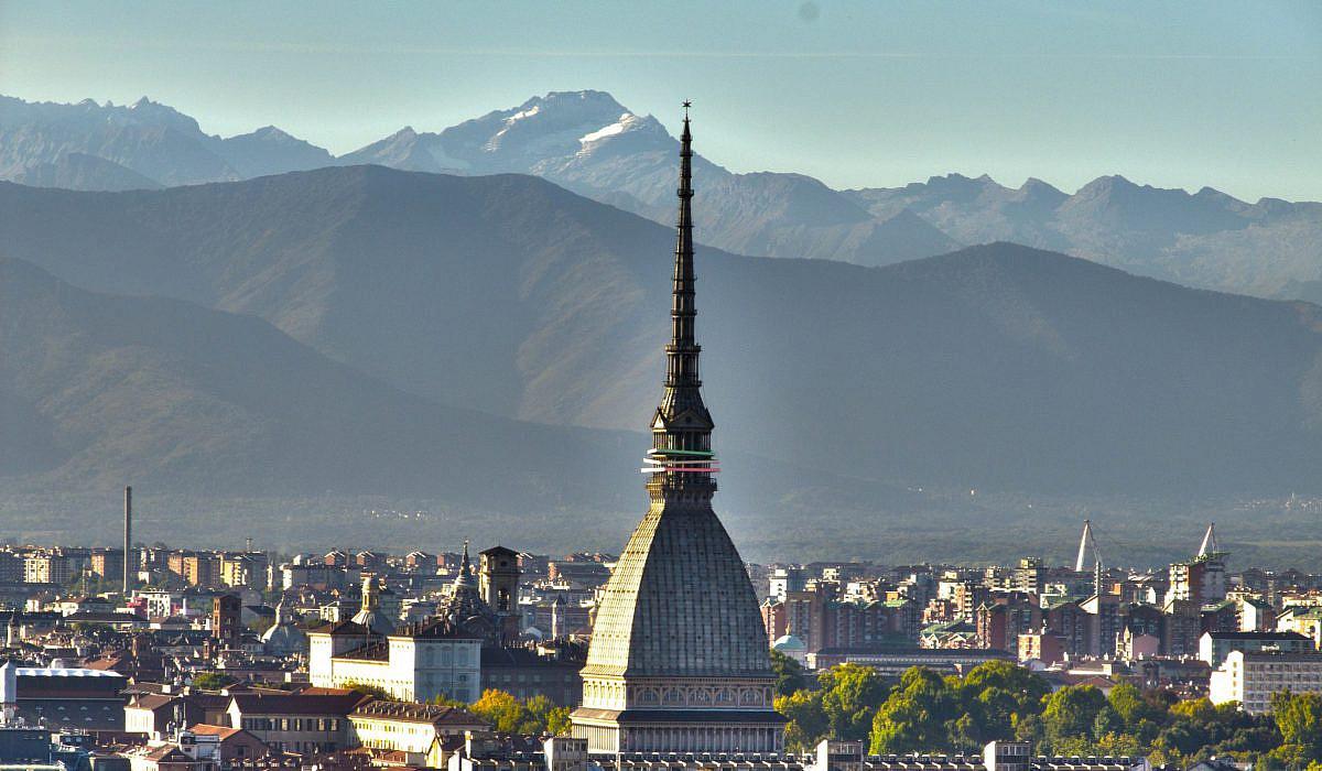 Mole Antonelliana, Turin | italien.de