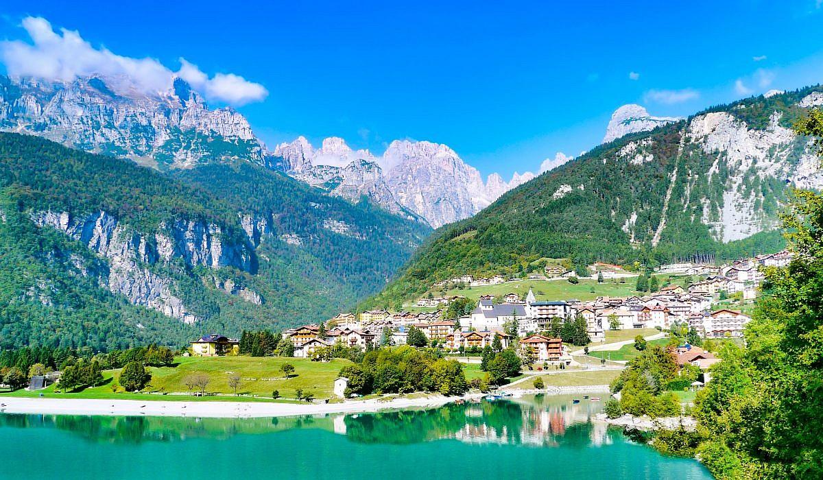 Molveno, Trentino-Südtirol | italien.de