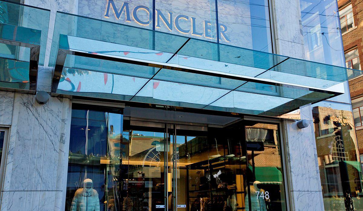Moncler, Mode | italien.de