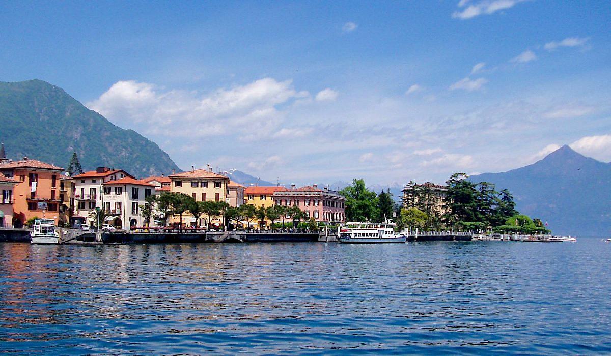 Moniga del Garda, Gardasee | italien.de