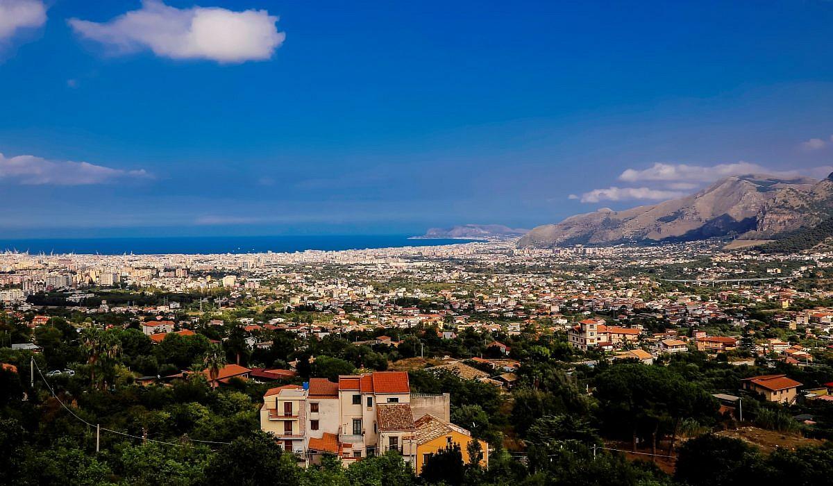 Monreale, Sizilien | italien.de