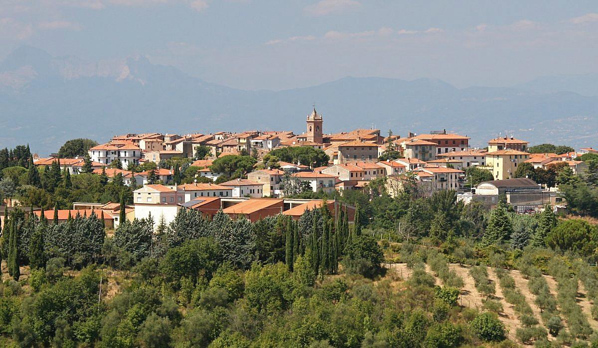Montaione, Toskana | italien.de