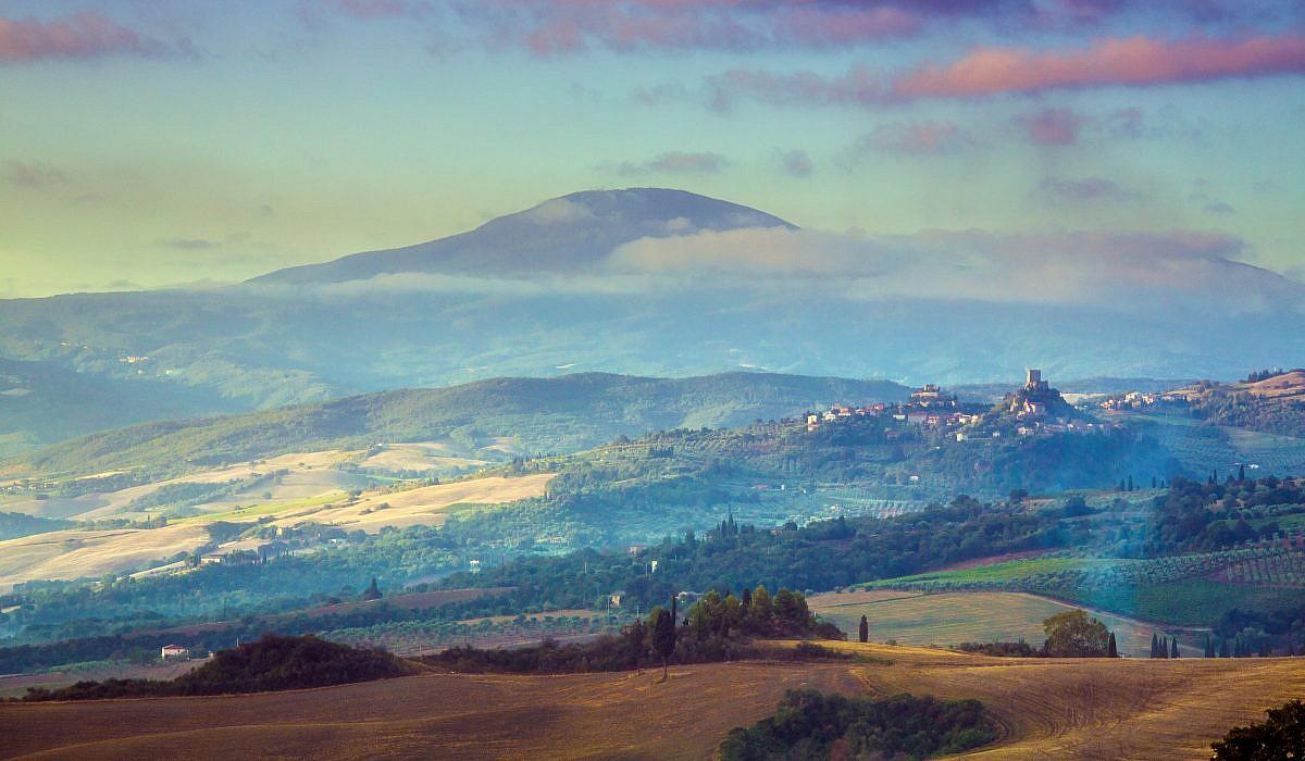 Monte Amiata, Toskana | italien.de