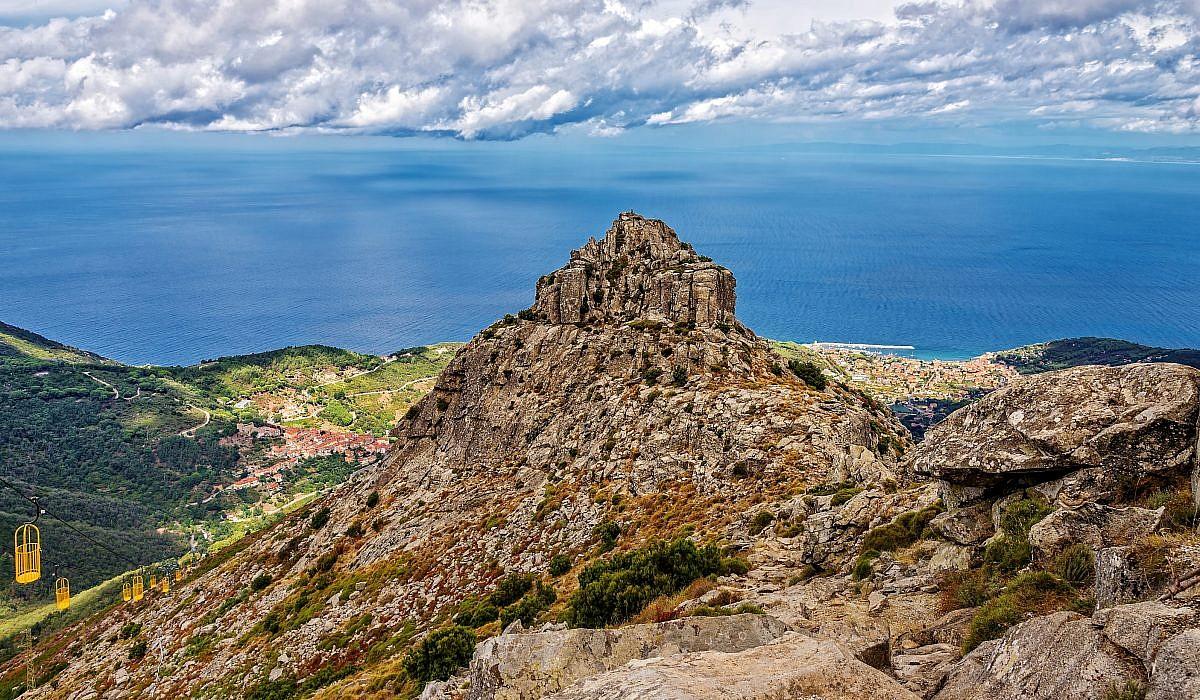 Monte Capanne, Elba | italien.de