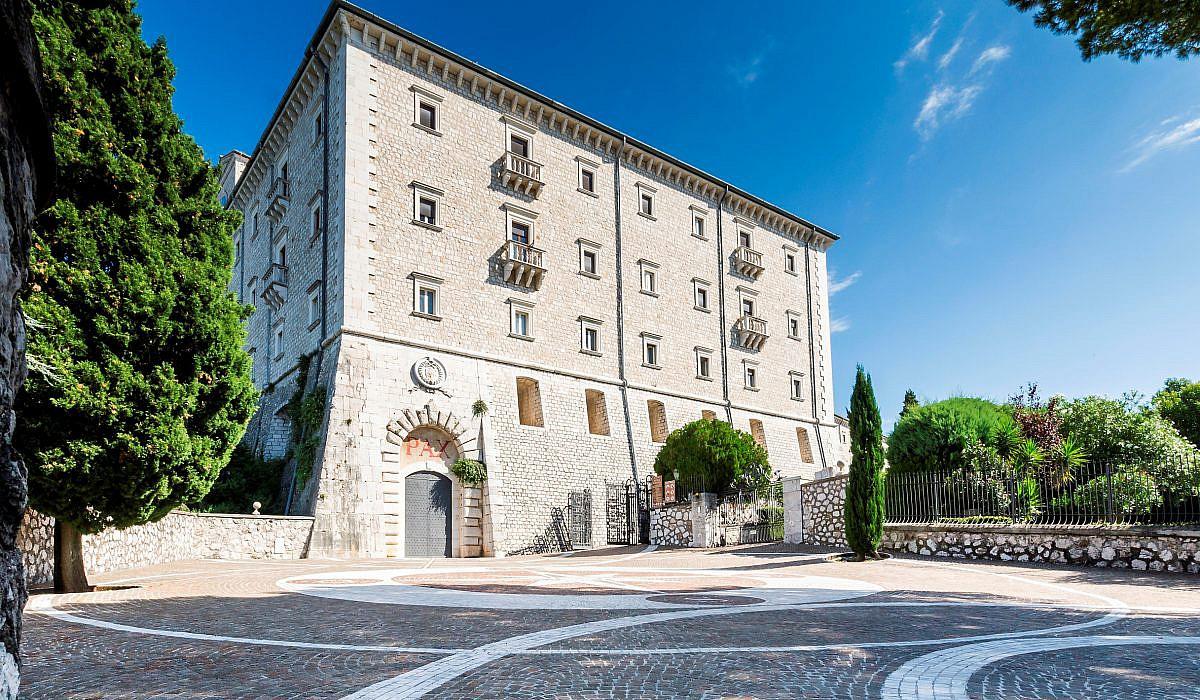 Montecassino, Latium | italien.de