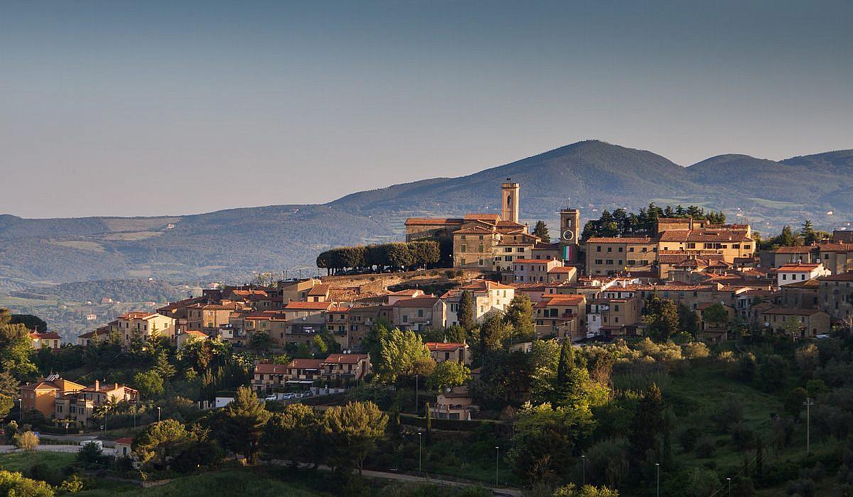 Montescudaio, Toskana | italien.de