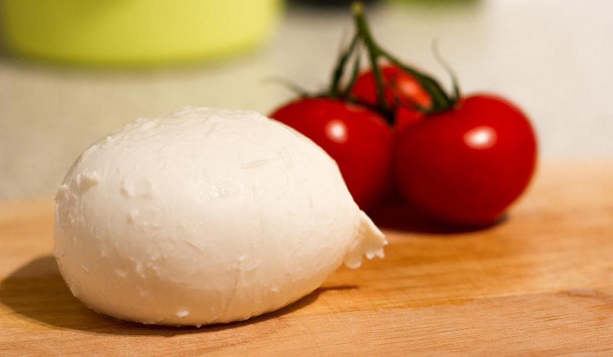 Mozzarella | italien.de