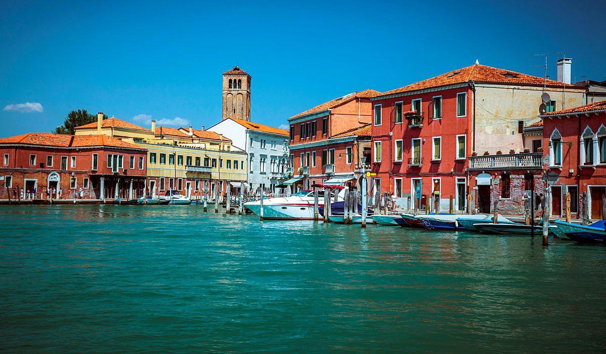 Insel Murano bei Venedig | italien.de