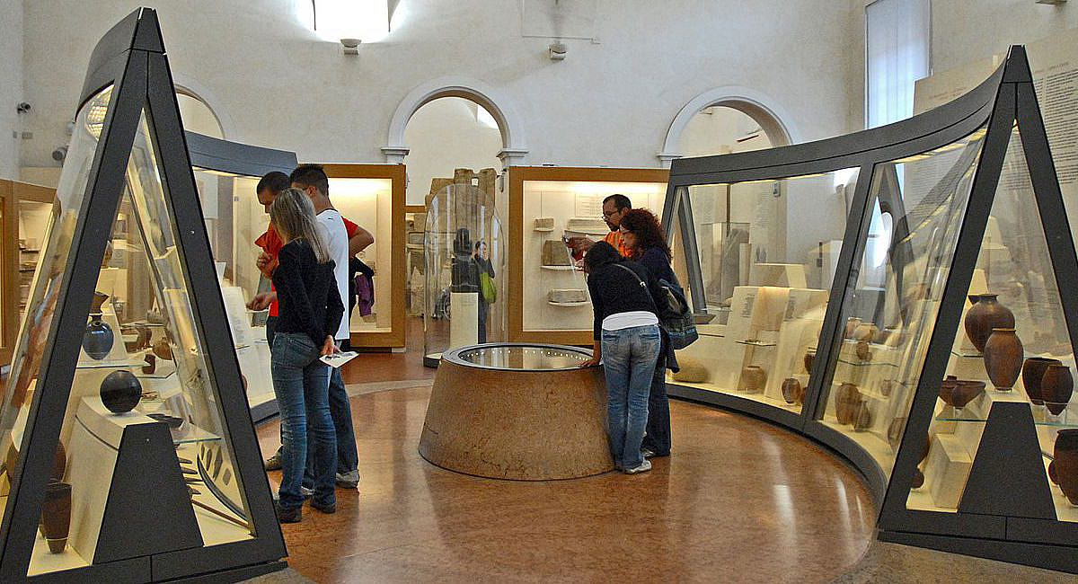 Museo Egizio in Turin | italien.de